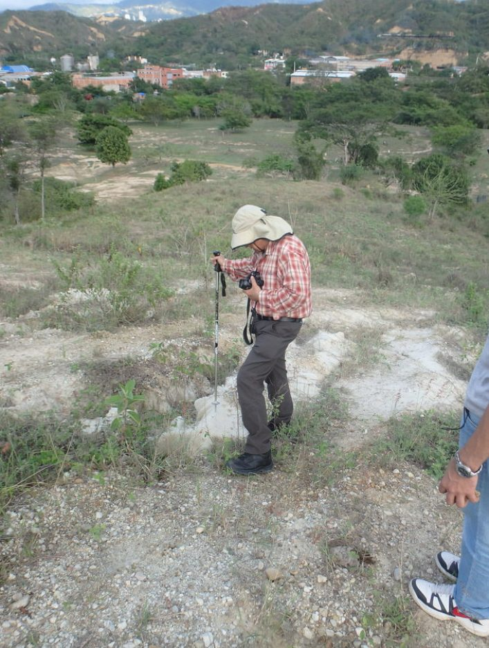 Estudios de amenaza y riesgo por deslizamiento y erosión