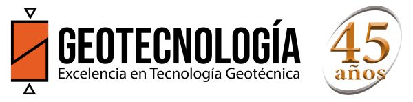 GEOTECNOLOGÍA S.A.S. - 45 AÑOS